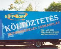 Hipp hopp autófelirat
